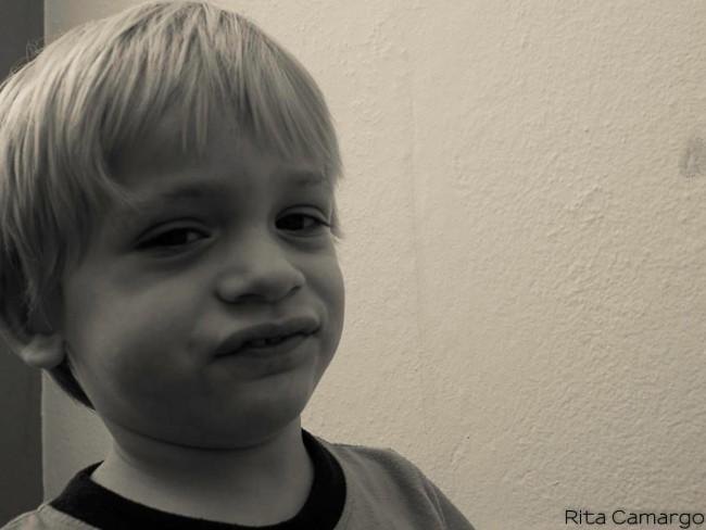 Mentira na infância - Crianças mentem, mais que os pais imaginam